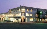 Das Hansa Hotel