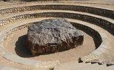 Der Hoba-Meteorit